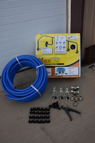 air system for your shop