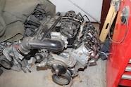 06 pugs ls complete engine