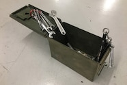 trail tool ammo can