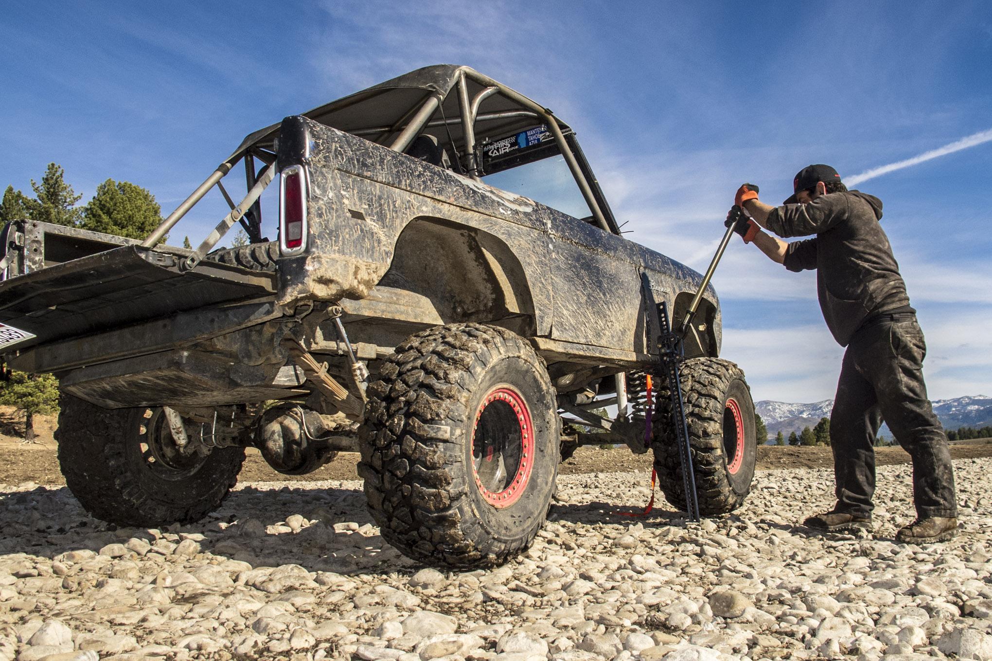 trail tools hi lift jack