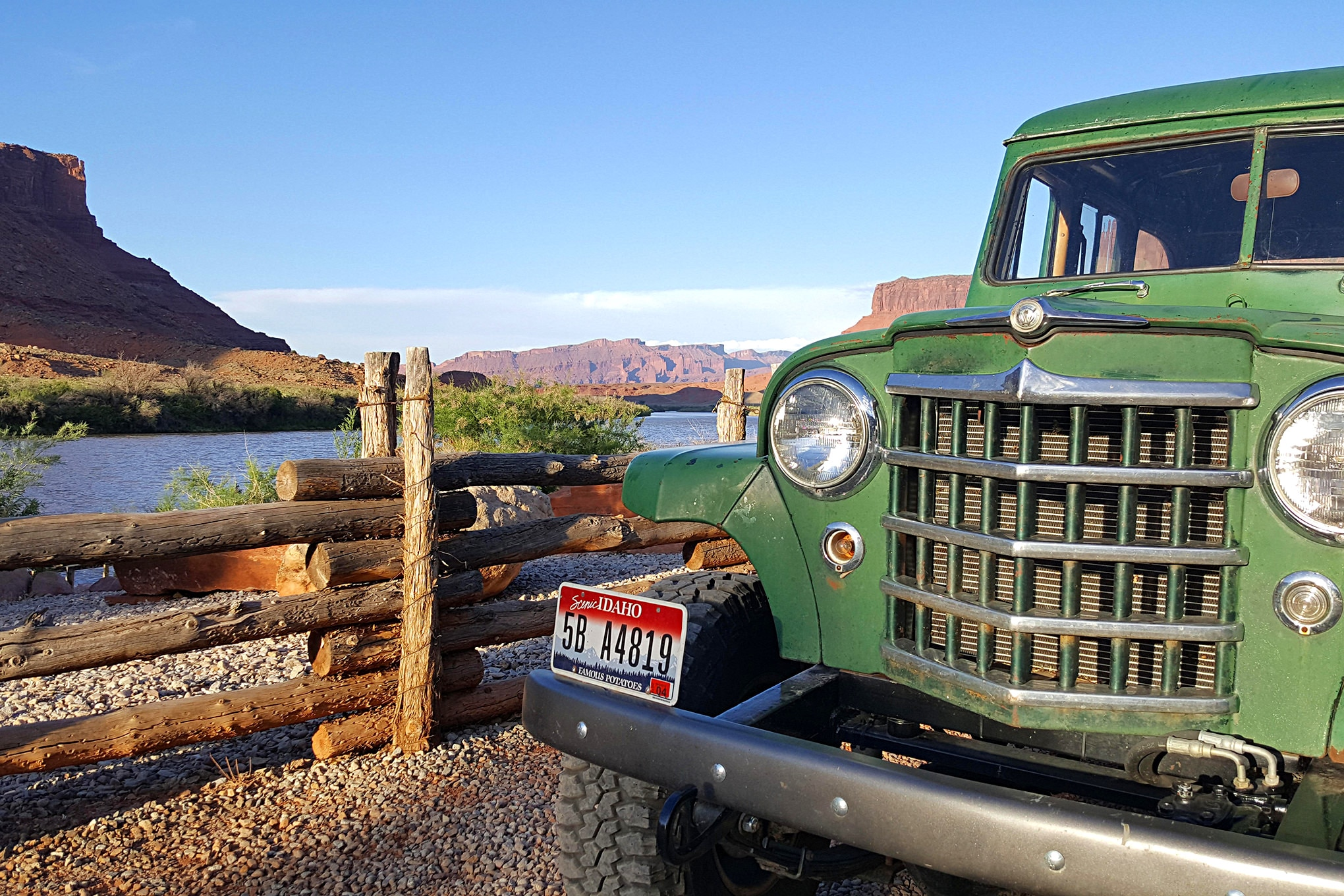 033 willys rally moab 2018 gallery