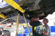 11 week to wheeling 4wor jeep wrangler build