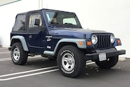 02 week to wheeling 4wor jeep wrangler build