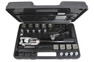 techline mastercool brake tube steel line flare flaring tool hydraulic
