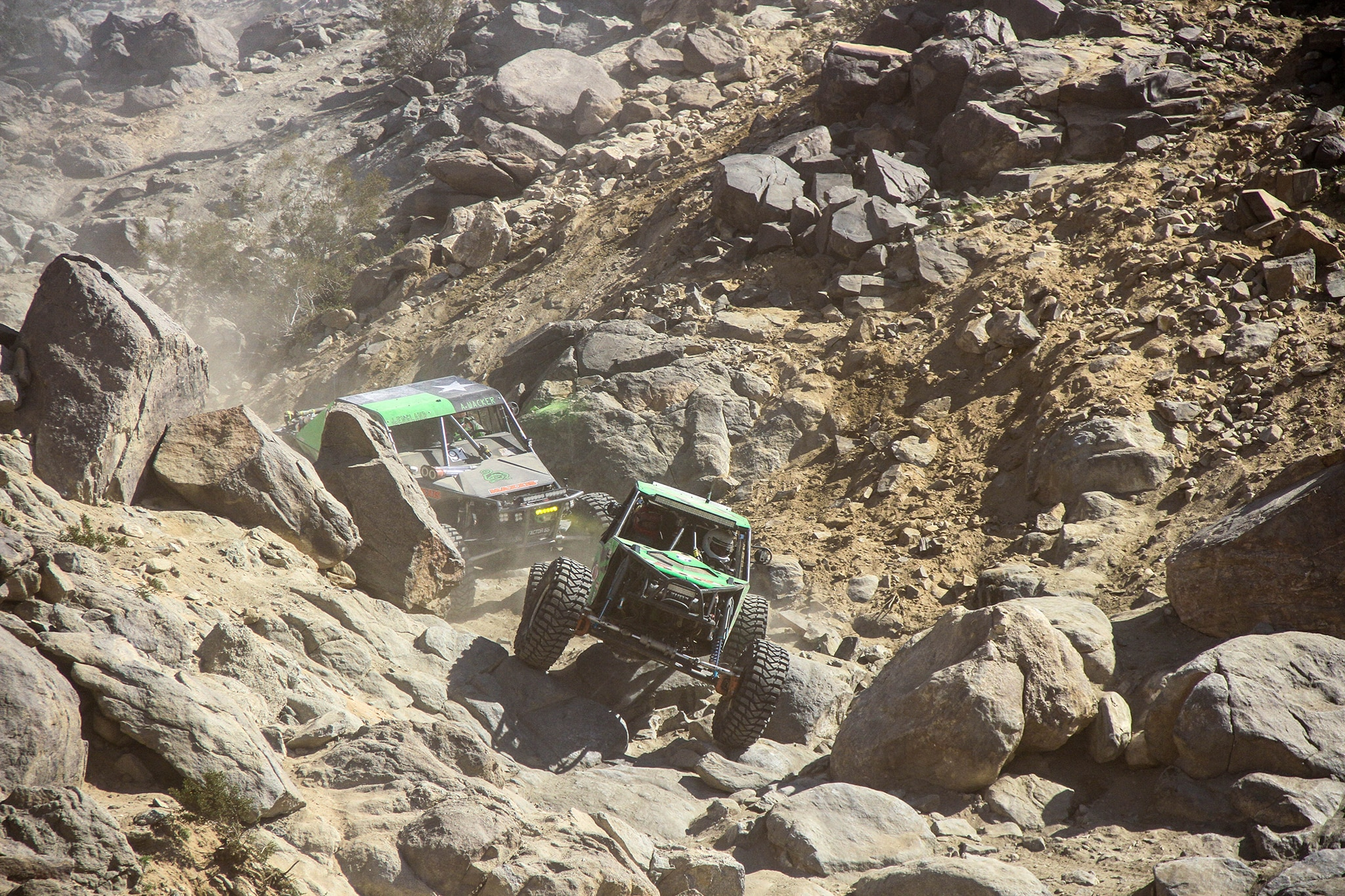2019 King Of The Hammers Race 22