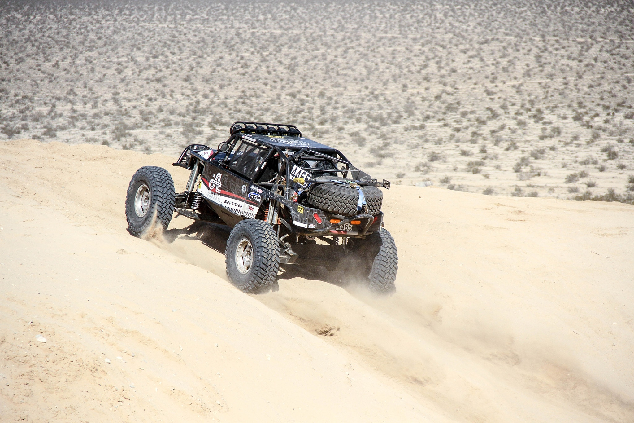 2019 King Of The Hammers Race 26