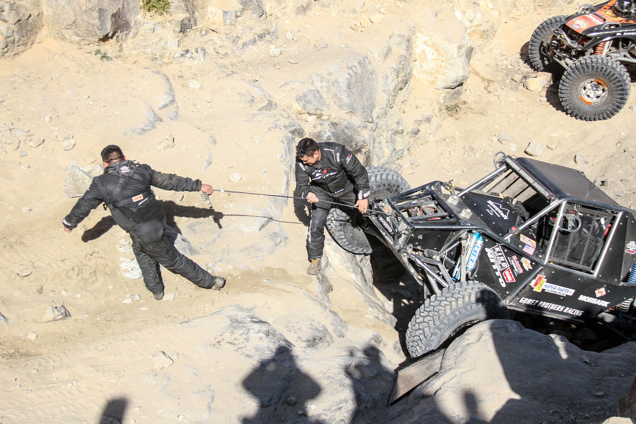2019 King Of The Hammers Race 25