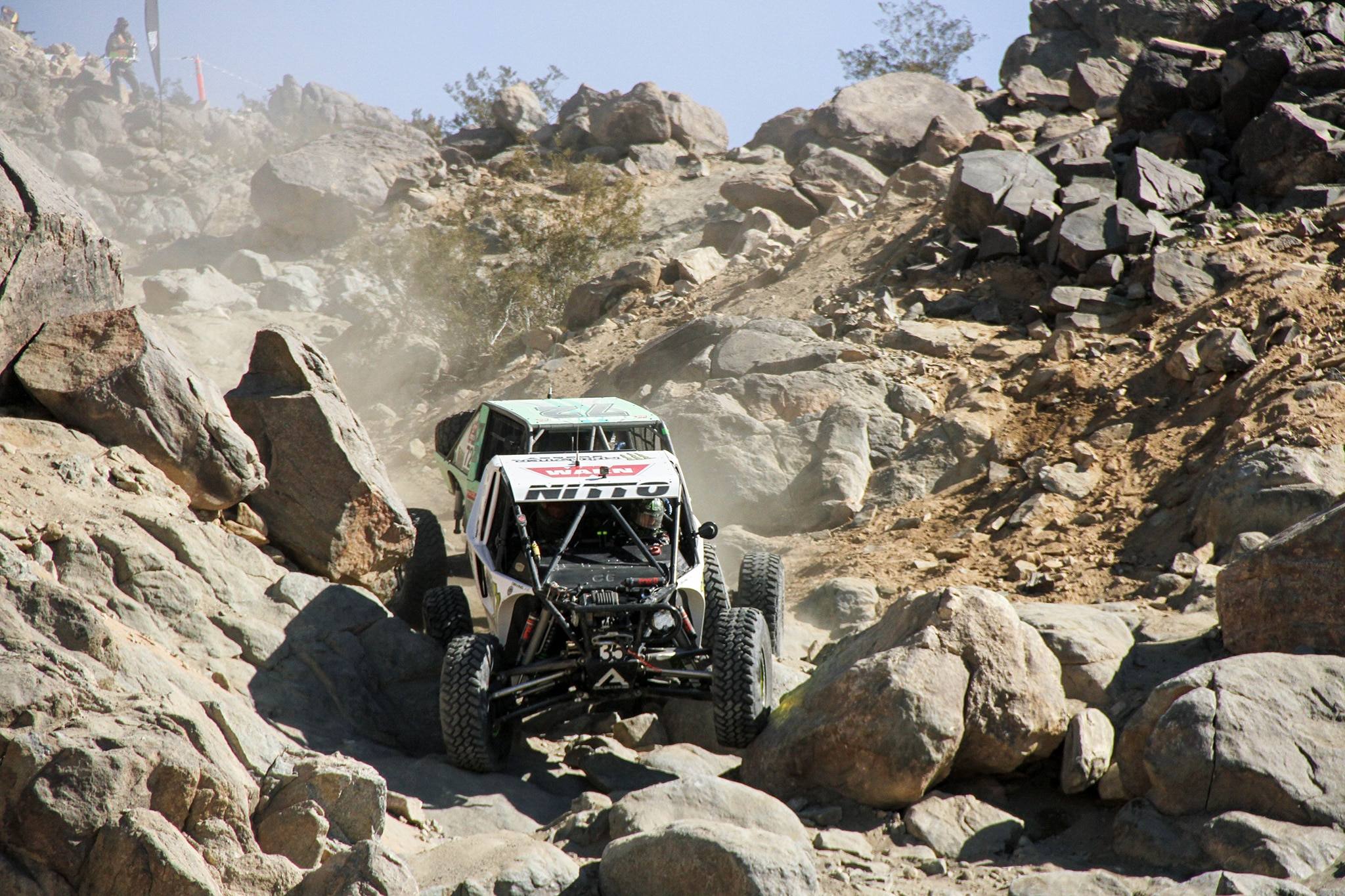 2019 King Of The Hammers Race 19