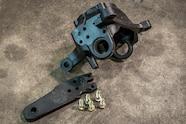 016 1 ton axle swap dana 60 14 bolt ARB Nitro Gear S 10 sas