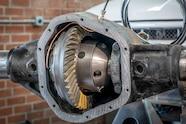 012 1 ton axle swap dana 60 14 bolt ARB Nitro Gear S 10 sas