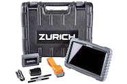 004 new products harbor freight tools zurich zrpro obdii scanner code reader scan tool