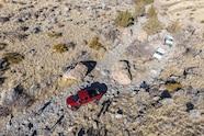 16 secret canyon steve tonti