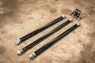 005 2001 solid axle s10 40s rock krawler coilovers barnes 4wd low range 4x4