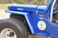 010 jeep willys 1951 cj 3a pair two father son build chevy v8 peifer