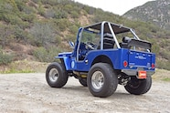 002 jeep willys 1951 cj 3a pair two father son build chevy v8 peifer