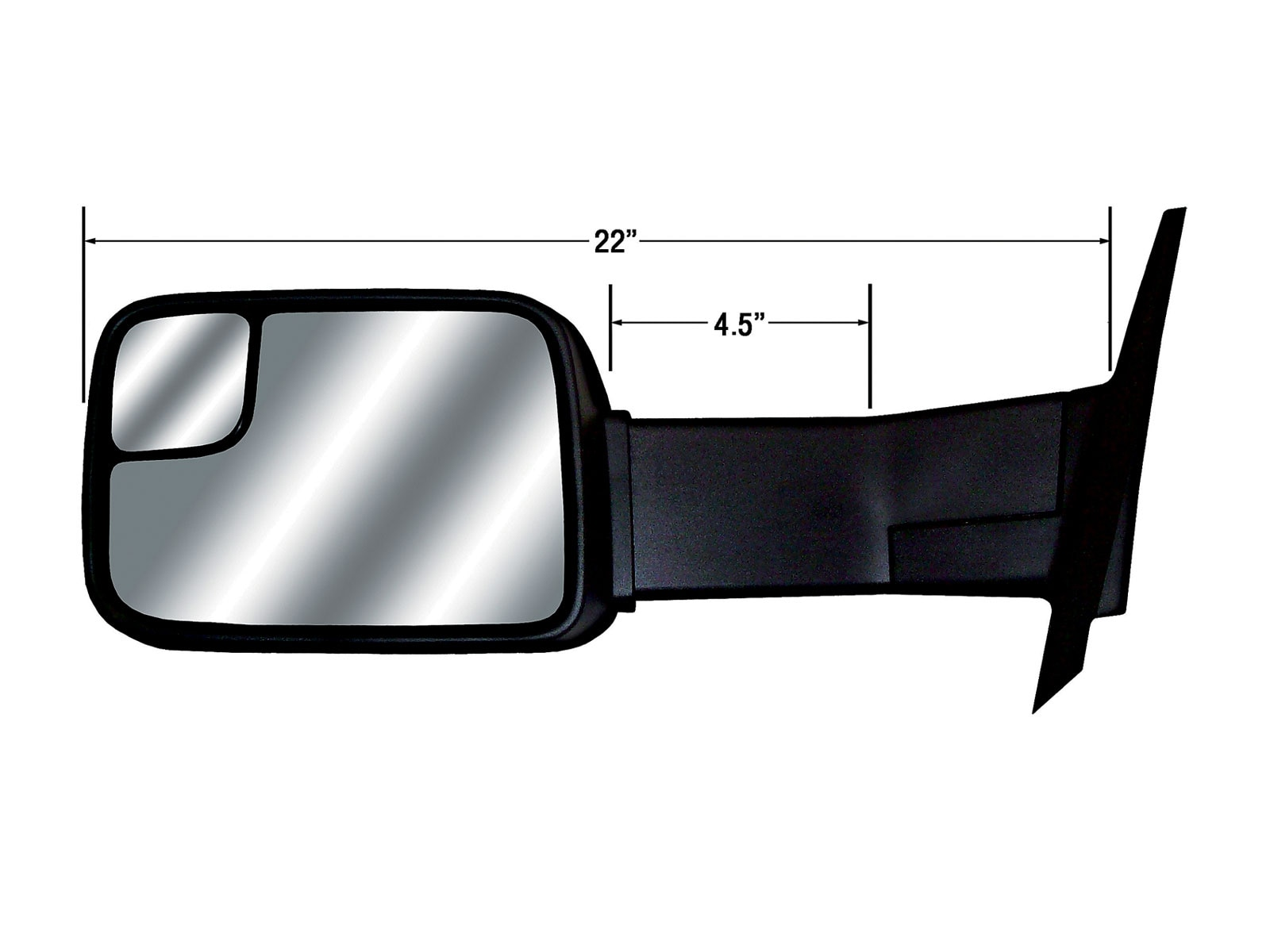 131 1003 07+2010 towing guide+extendable replacement mirrors