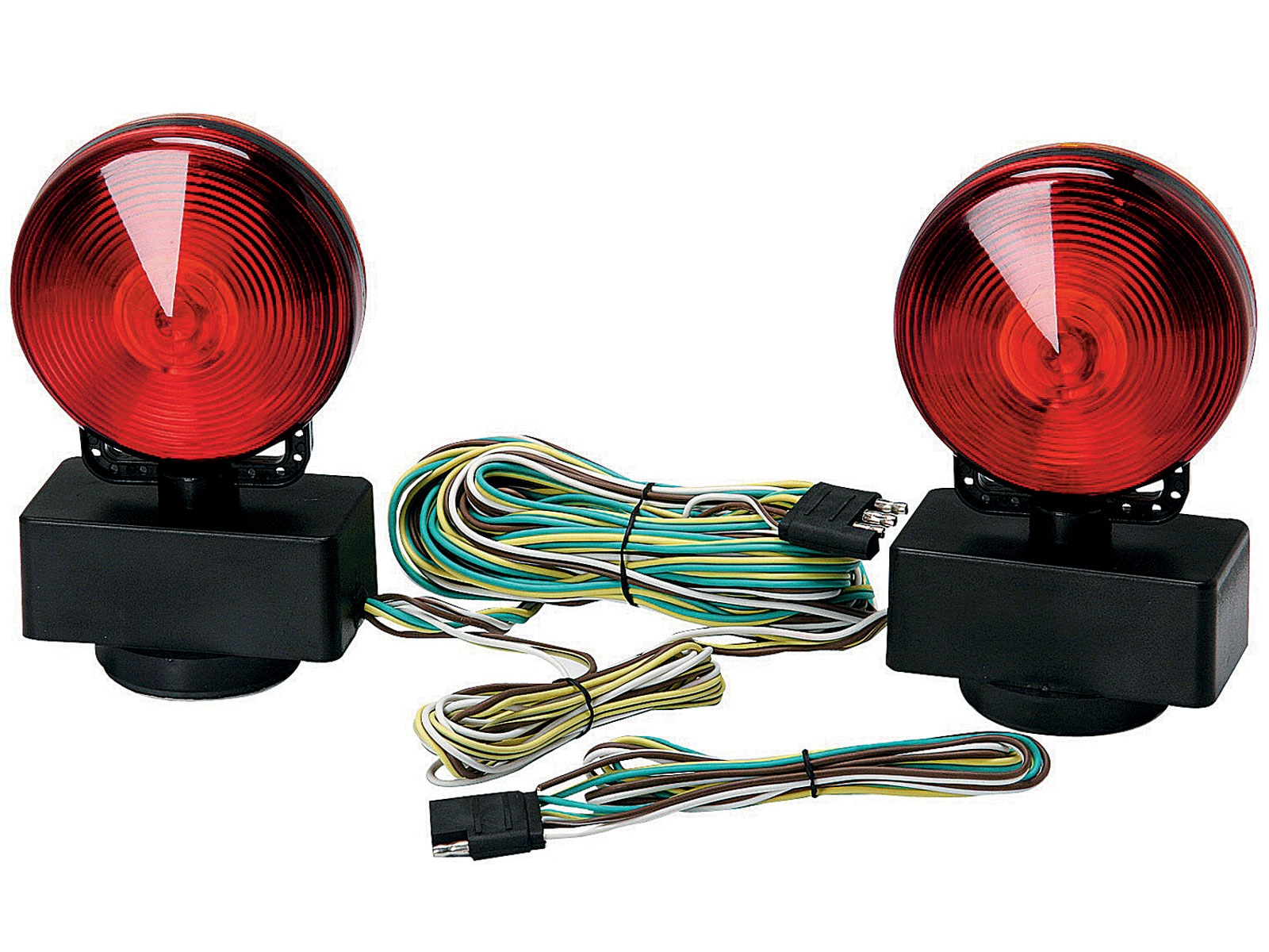 131 1003 15+2010 towing guide+magnetic towing lights