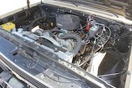 003 maggys 1984 K20 engine
