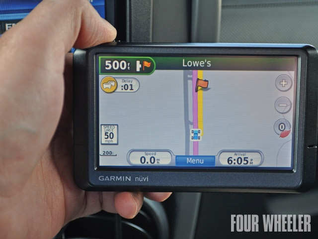 129 0911 06 z+gps navigation systems+traffic update