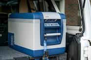 013 2018 jeep wrangler unlimited rubicon jl arb drawer system cargo organizer