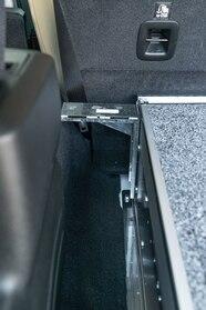 005 2018 jeep wrangler unlimited rubicon jl arb drawer system cargo organizer