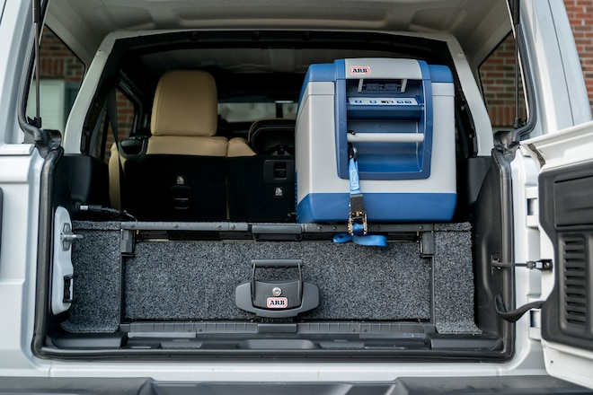 ARB Drawer System Review for the Jeep Wrangler Unlimited JL