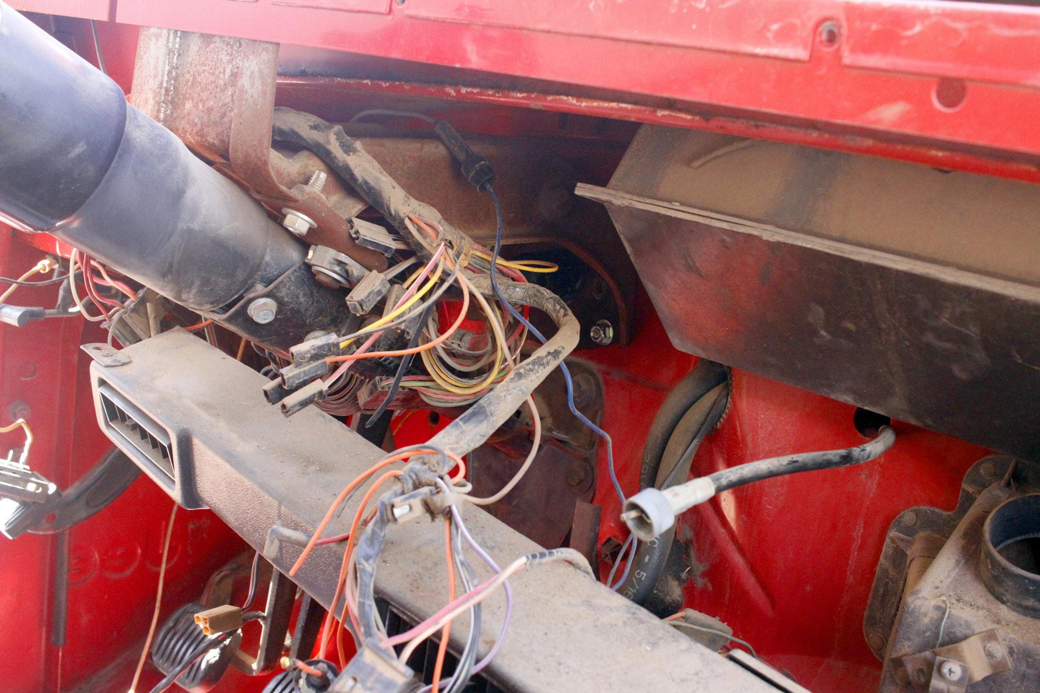 Tremendous Dragster Wiring Harness Wiring Diagram Str Wiring Database Rimengelartorg