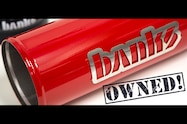 april fools banks trademark red