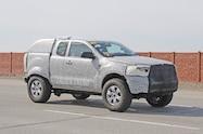 2021 ford bronco mule front quarter 06
