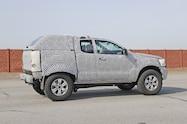 2021 ford bronco mule rear quarter 01