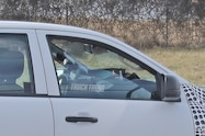 2021 ford ranger raptor mule interior gauges