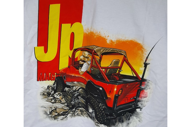 Best T-shirts of 2019 Easter Jeep Safari #EJS2019