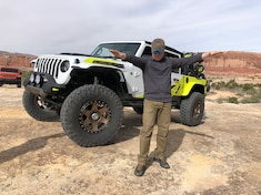 Episode 65 of The Truck Show Podcast: Easter Jeep Safari 2019 #EJS2019