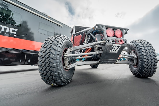 Techline: Your 4x4 and Top Off-Road Questions Answered Here