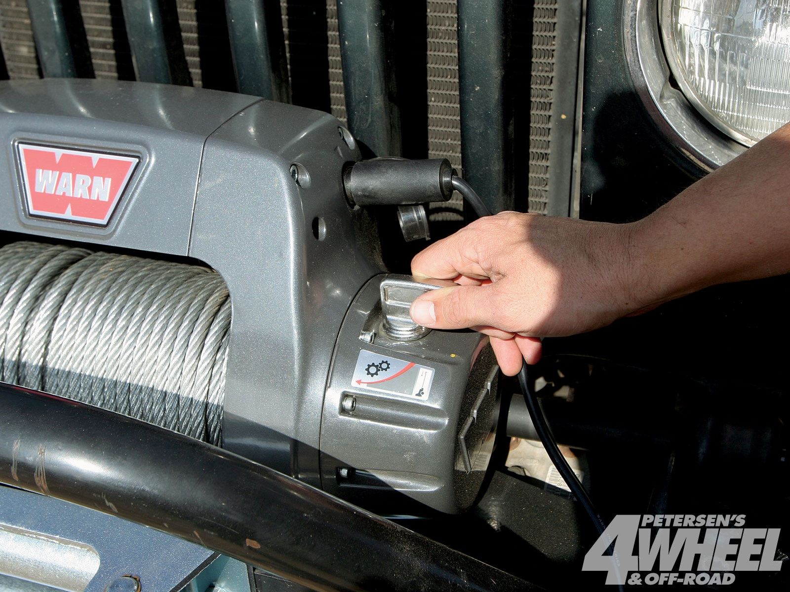131 1004 05+basic winch safety tips+modes