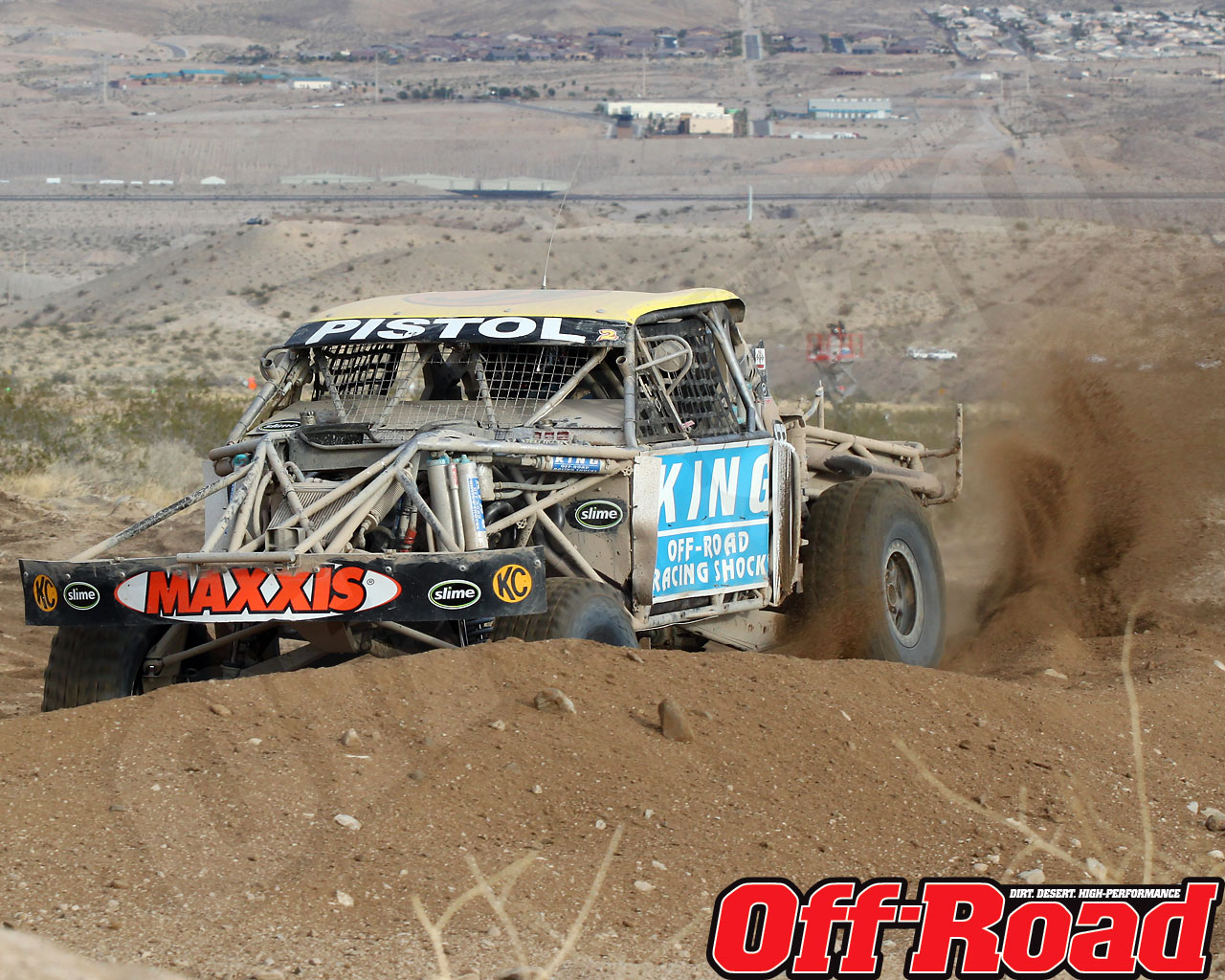 1002or 1669 o+2010 score laughlin desert challenge+class 1 buggy