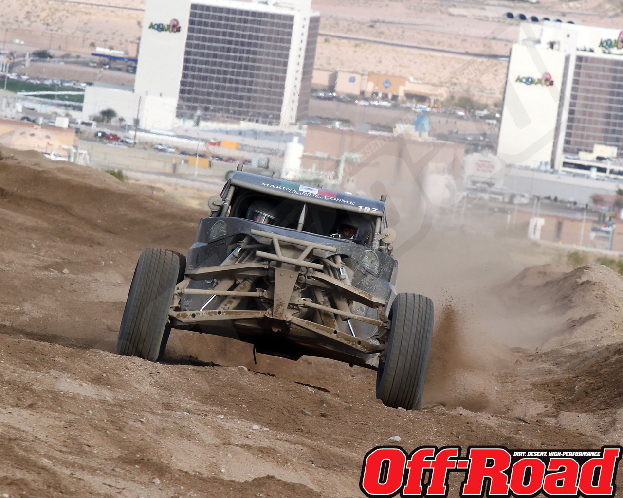 1002or 1684 o+2010 score laughlin desert challenge+class 1 buggy