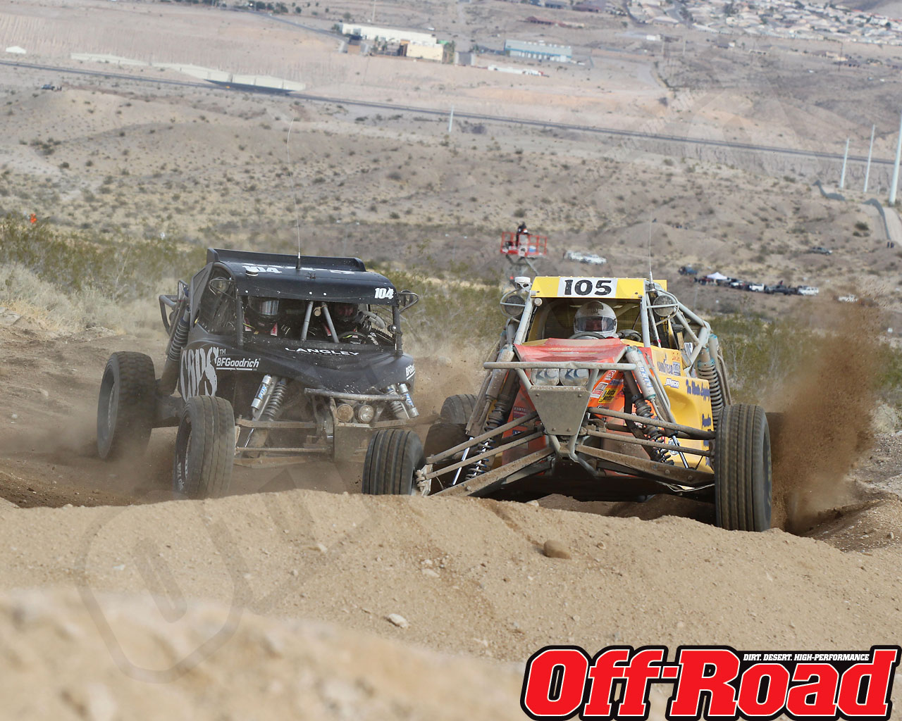 1002or 1638 o+2010 score laughlin desert challenge+class 1 buggy