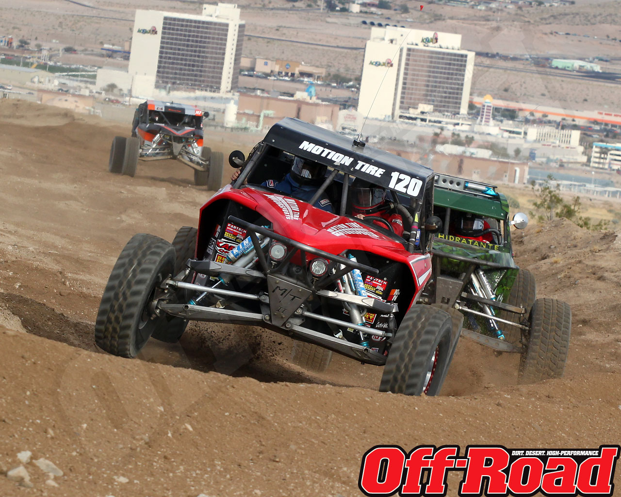 1002or 1677 o+2010 score laughlin desert challenge+class 1 buggy