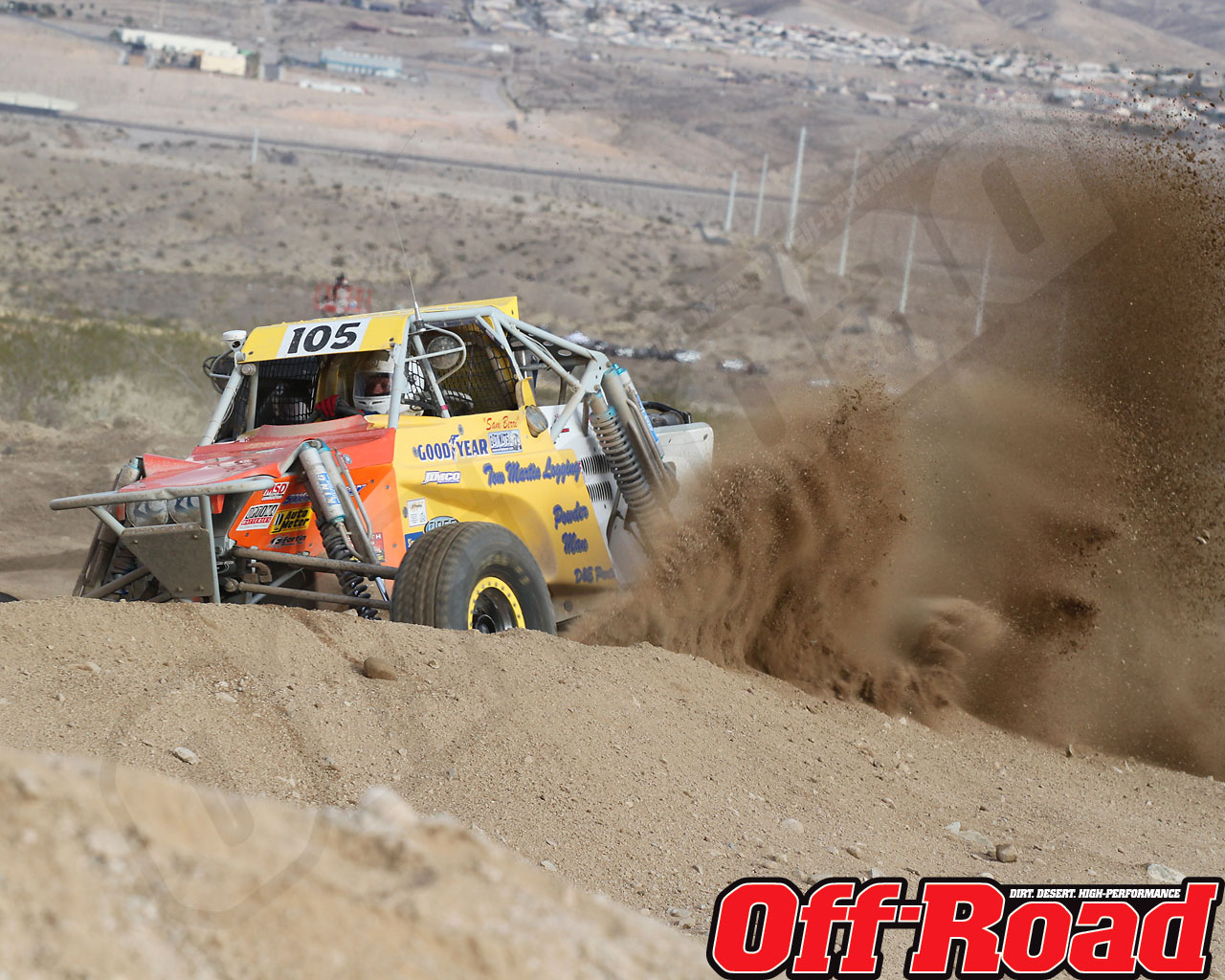 1002or 1639 o+2010 score laughlin desert challenge+class 1 buggy