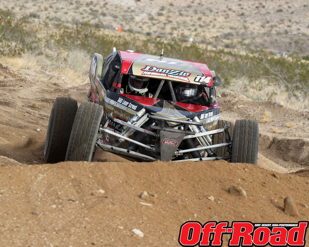 1002or 1657 o+2010 score laughlin desert challenge+class 1 buggy