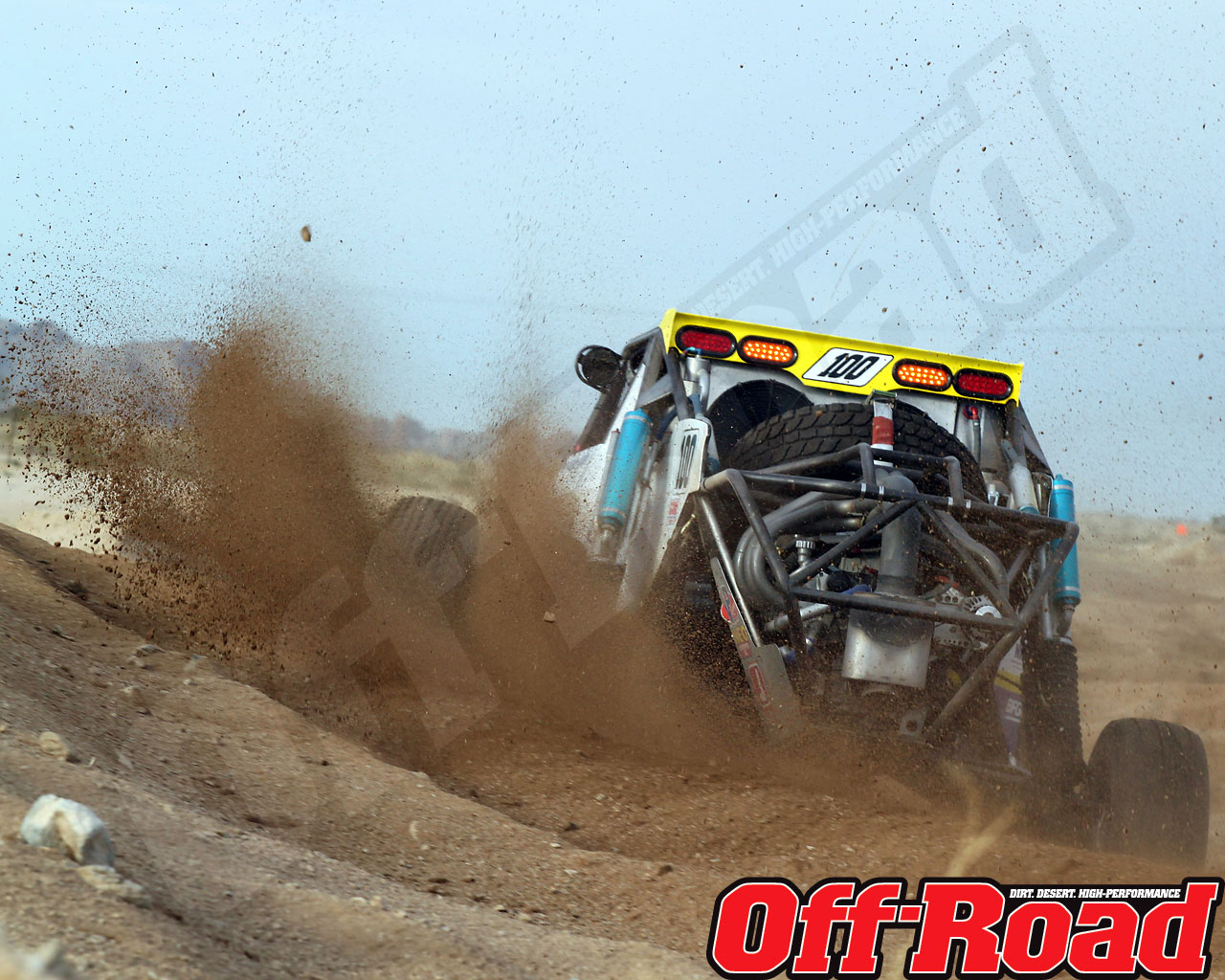 1002or 1697 o+2010 score laughlin desert challenge+class 1 buggy