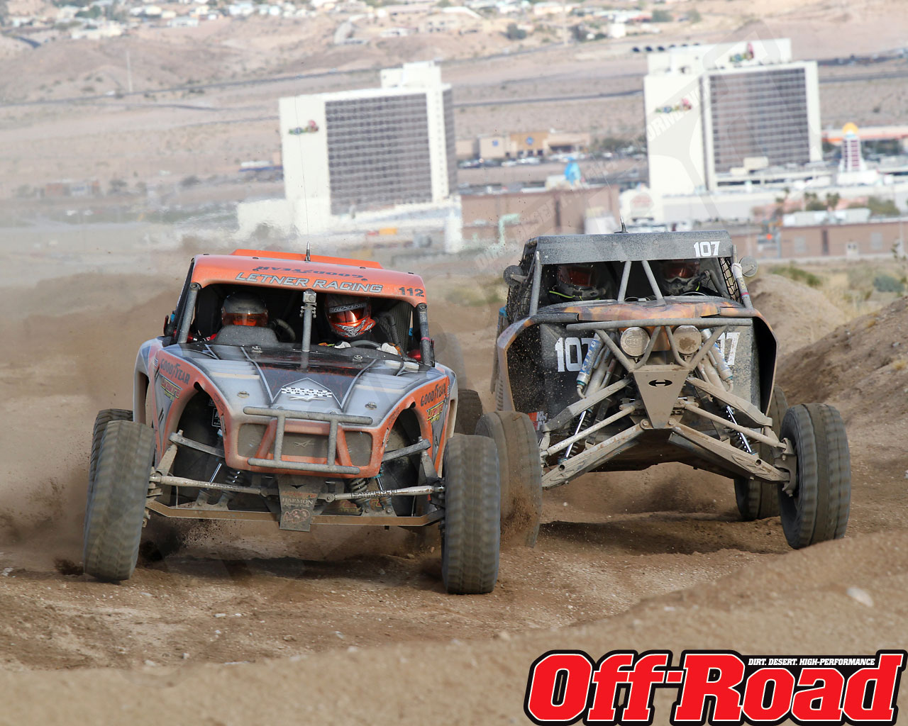 1002or 1712 o+2010 score laughlin desert challenge+class 1 buggy