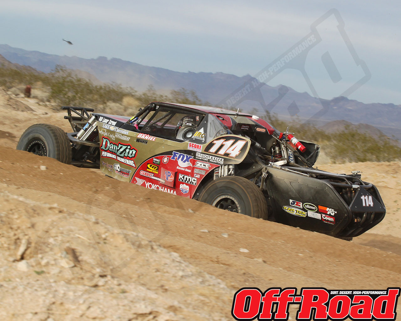 1002or 1731 o+2010 score laughlin desert challenge+class 1 buggy