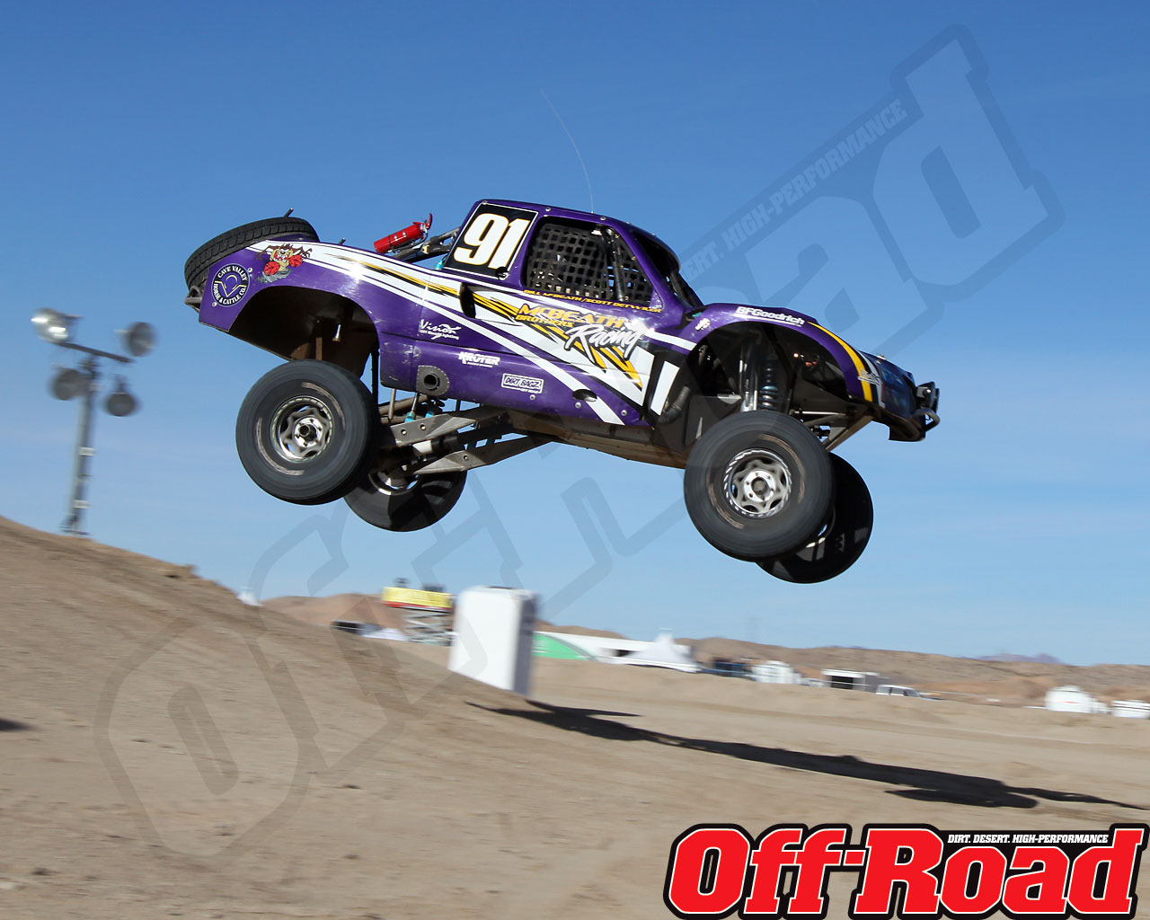 1002or 0603 o+2010 score laughlin desert challenge+trophy truck