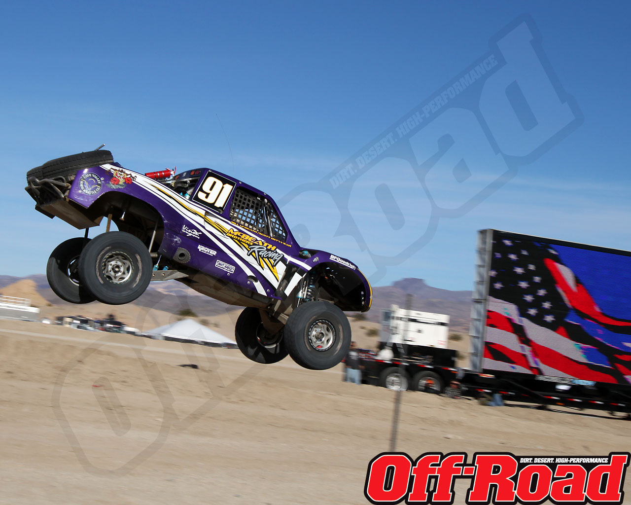 1002or 0604 o+2010 score laughlin desert challenge+trophy truck