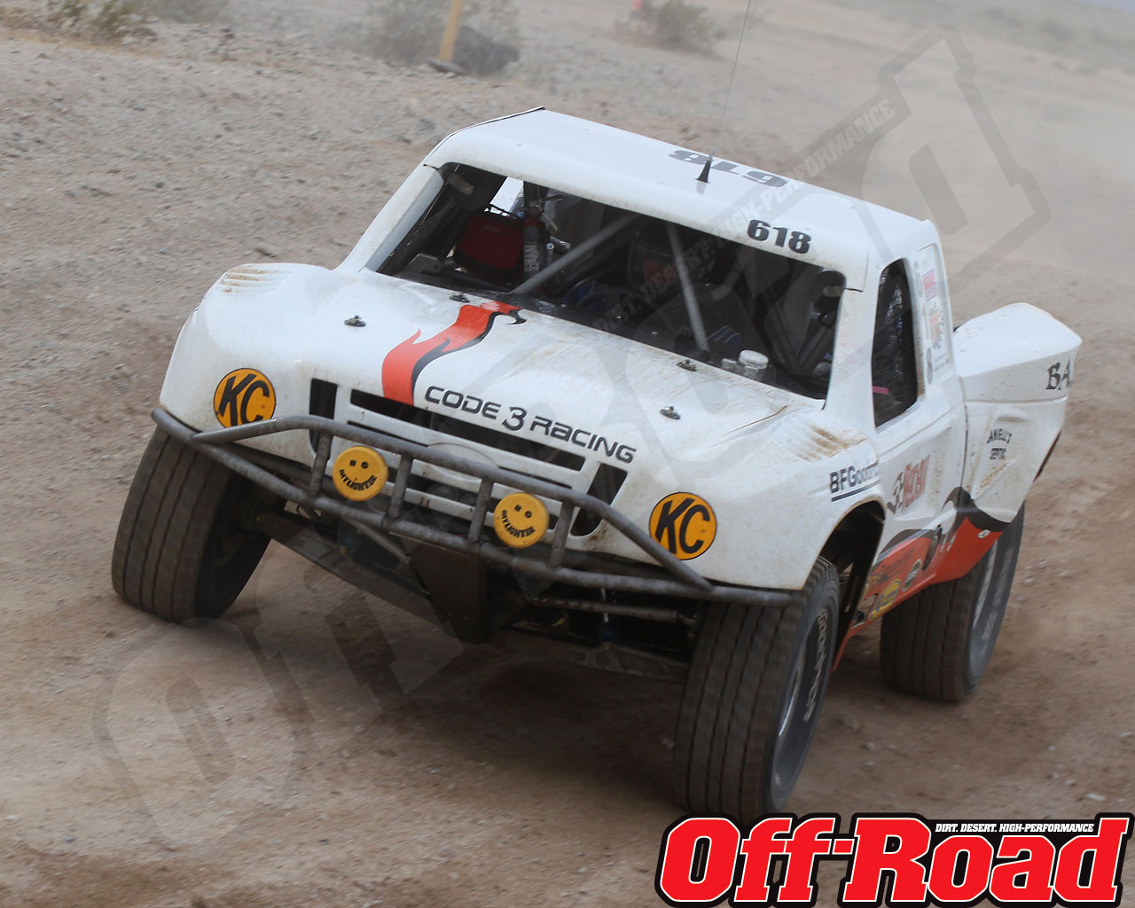 1002or 0944 o+2010 score laughlin desert challenge+off road race trucks