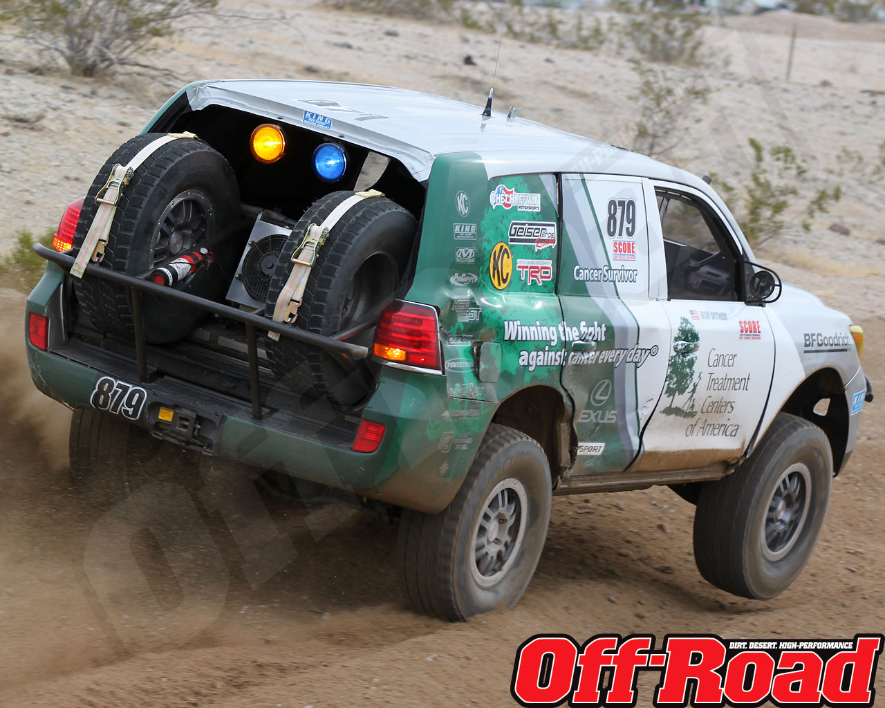 1002or 0972 o+2010 score laughlin desert challenge+off road race trucks
