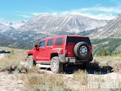 2008 Hummer H3 Alpha Review - Four Wheeler Magazine