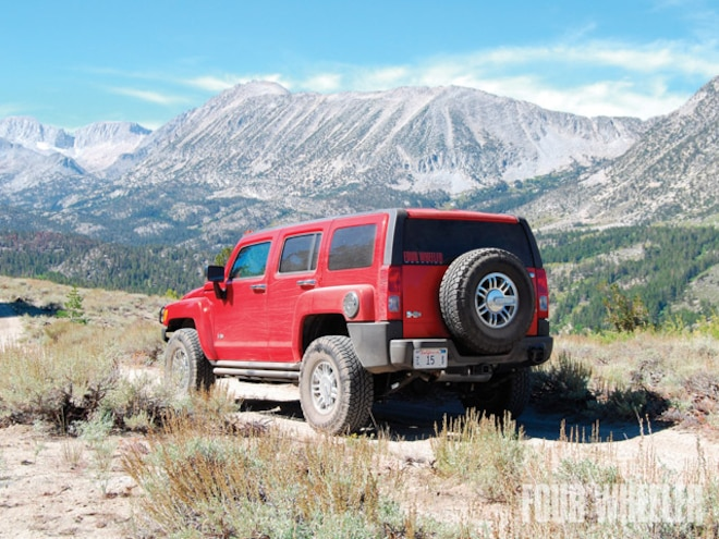 2008 Hummer H3 Alpha Review - Long-Term Report